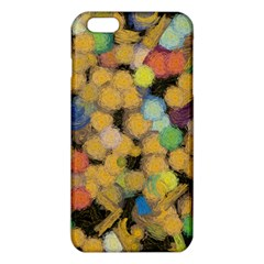 Paint Brushes                                          			iphone 6 Plus/6s Plus Tpu Case by LalyLauraFLM