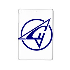 Sukhoi Aircraft Logo Apple iPad Mini 2 Hardshell Case by Casanova