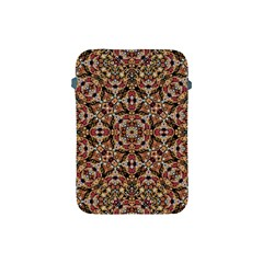 Boho Chic Apple Ipad Mini Protective Soft Cases by dflcprints