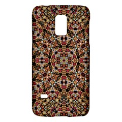 Boho Chic Galaxy S5 Mini by dflcprints
