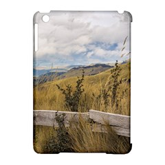 Trekking Road At Andes Range In Quito Ecuador  Apple Ipad Mini Hardshell Case (compatible With Smart Cover) by dflcprints