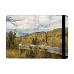 Trekking Road At Andes Range In Quito Ecuador  Ipad Mini 2 Flip Cases by dflcprints
