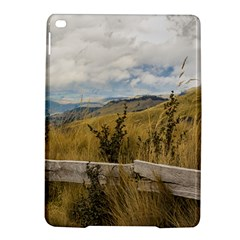 Trekking Road At Andes Range In Quito Ecuador  Ipad Air 2 Hardshell Cases by dflcprints