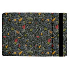 Abstract Reg iPad Air Flip by FunkyPatterns