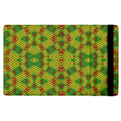Flash Apple Ipad 2 Flip Case by MRTACPANS