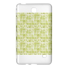 Pastel Green Samsung Galaxy Tab 4 (7 ) Hardshell Case  by FunkyPatterns