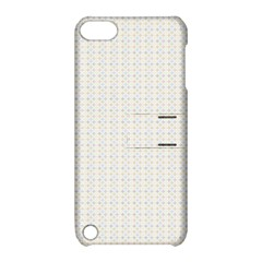 Pastel Pattern Apple Ipod Touch 5 Hardshell Case With Stand