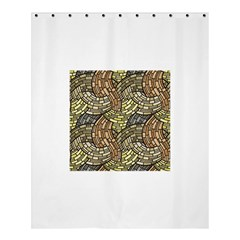 Whimsical Shower Curtain 60  X 72  (medium)  by FunkyPatterns