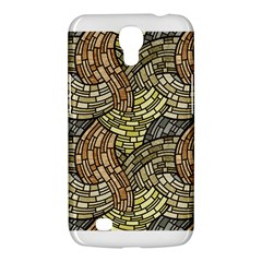 Whimsical Samsung Galaxy Mega 6 3  I9200 Hardshell Case by FunkyPatterns