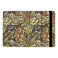 Whimsical Samsung Galaxy Tab Pro 10 1  Flip Case by FunkyPatterns