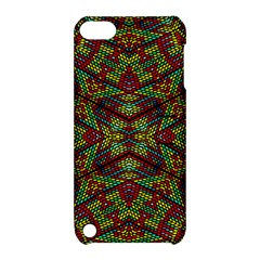Five Seven Nine Apple Ipod Touch 5 Hardshell Case With Stand by MRTACPANS