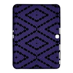 Reboot Computer Glitch Samsung Galaxy Tab 4 (10 1 ) Hardshell Case  by MRTACPANS