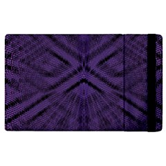 Celestial Atoms Apple Ipad 2 Flip Case by MRTACPANS