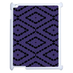 Wi Fy Apple Ipad 2 Case (white) by MRTACPANS