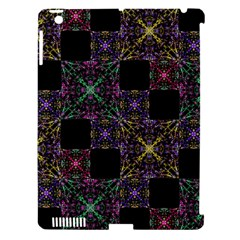 Ornate Boho Patchwork Apple Ipad 3/4 Hardshell Case (compatible With Smart Cover) by dflcprints