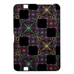 Ornate Boho Patchwork Kindle Fire Hd 8 9  by dflcprints