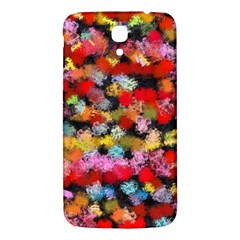 Colorful Brush Strokes                                             			samsung Galaxy Mega I9200 Hardshell Back Case by LalyLauraFLM