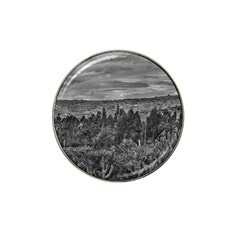 Ecuador Landscape Scene At Andes Range Hat Clip Ball Marker (10 Pack) by dflcprints
