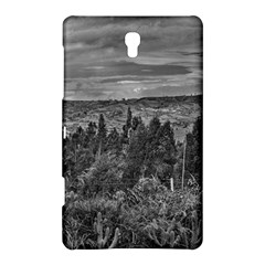 Ecuador Landscape Scene At Andes Range Samsung Galaxy Tab S (8 4 ) Hardshell Case  by dflcprints