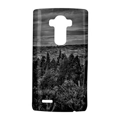 Ecuador Landscape Scene At Andes Range Lg G4 Hardshell Case by dflcprints