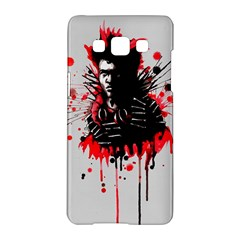 Bangarang Samsung Galaxy A5 Hardshell Case  by lvbart