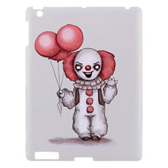 They All Float Apple iPad 3/4 Hardshell Case by lvbart