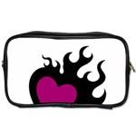 Heartflame Toiletries Bags