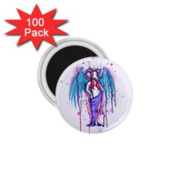 Dirty Wings 1 75  Magnets (100 Pack)  by lvbart