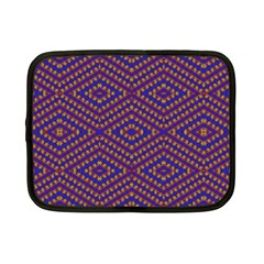 Hearts Netbook Case (small)  by MRTACPANS