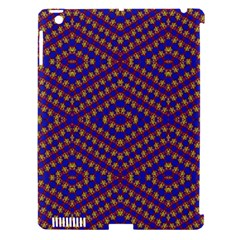 Hearts Apple Ipad 3/4 Hardshell Case (compatible With Smart Cover) by MRTACPANS