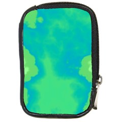 Paradise  Compact Camera Cases by TRENDYcouture