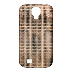 Owl Samsung Galaxy S4 Classic Hardshell Case (pc+silicone)