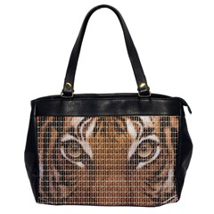 Tiger Tiger Office Handbags by cocksoupart