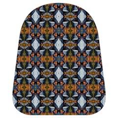 Stones Pattern School Bags (small)  by Costasonlineshop