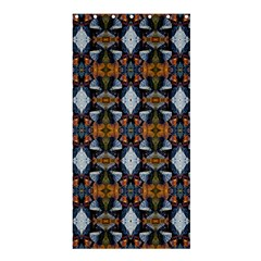 Stones Pattern Shower Curtain 36  X 72  (stall)  by Costasonlineshop