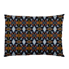 Stones Pattern Pillow Case (two Sides)