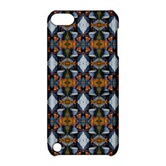 Stones Pattern Apple Ipod Touch 5 Hardshell Case With Stand by Costasonlineshop
