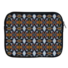 Stones Pattern Apple Ipad 2/3/4 Zipper Cases by Costasonlineshop