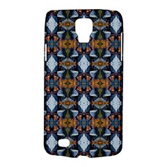 Stones Pattern Galaxy S4 Active by Costasonlineshop