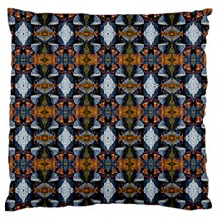 Stones Pattern Standard Flano Cushion Case (two Sides)
