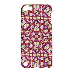 Boho Check Apple Ipod Touch 5 Hardshell Case by dflcprints
