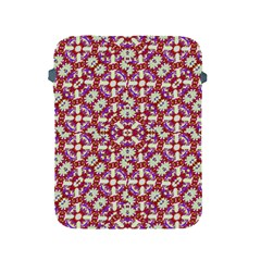 Boho Check Apple Ipad 2/3/4 Protective Soft Cases by dflcprints
