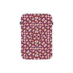 Boho Check Apple Ipad Mini Protective Soft Cases by dflcprints