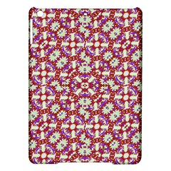 Boho Check Ipad Air Hardshell Cases by dflcprints