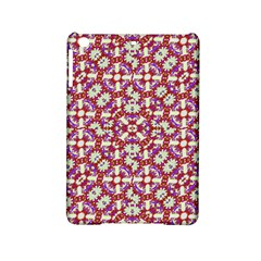 Boho Check Ipad Mini 2 Hardshell Cases by dflcprints