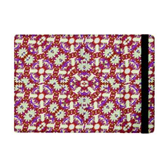 Boho Check Ipad Mini 2 Flip Cases by dflcprints