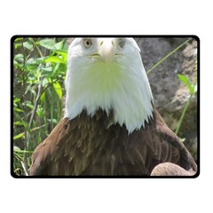 American Eagle Fleece Blanket (Small) by jackiepopp