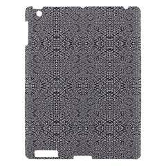 Holy Crossw Apple Ipad 3/4 Hardshell Case by MRTACPANS