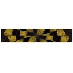 Bold Geometric Flano Scarf (large)  by dflcprints