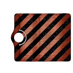 STR3 BK MARBLE COPPER Kindle Fire HDX 8.9  Flip 360 Case by trendistuff